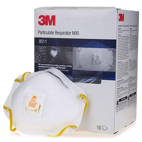 n95 mask 8511