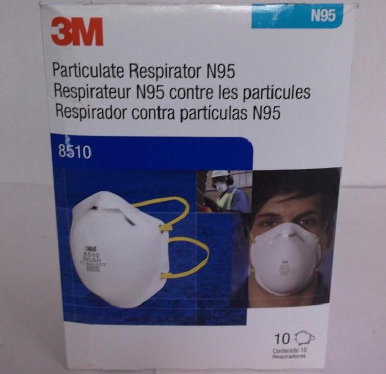 n95 mask 8510
